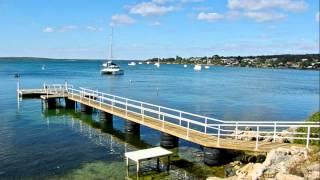 Ceduna Australia  City pictures : Around Australia with Rosie 3 Ceduna to Coffin Bay South Australia