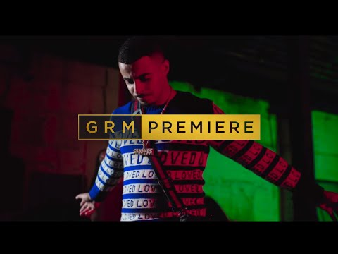 Young Smokes – Mad Max [Music Video] | GRM Daily