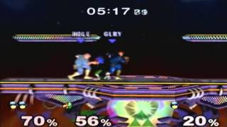 Smash Highlights of 2012 (Combovideo featuring Lord)