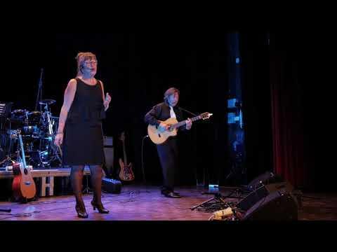 Rouen : Chansons à la carte avec Didier Blons et Gisèle Bihan