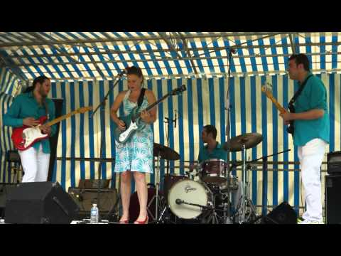 Moms I'd Like To Surf- Bambora (Atlantics Cover)