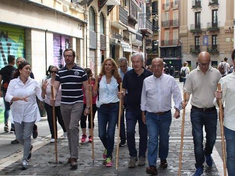 """Maroto: """"Puigdemont está llevando a Cataluña a un callejón sin salida"""""""