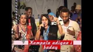 Kampala adaa i baday - Ayaan Warsame