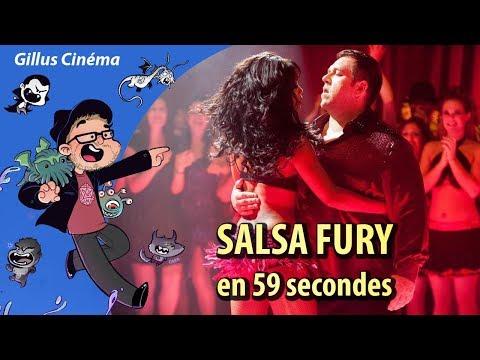 SALSA FURY en 59 secondes
