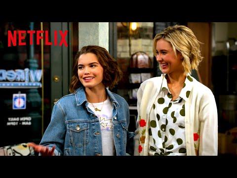 Top 7 Times Alexa & Katie Were BFF Goals 👭  Netflix Futures