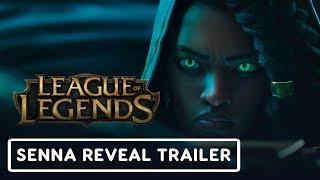 League of Legends - Senna Announcement Trailer by IGN