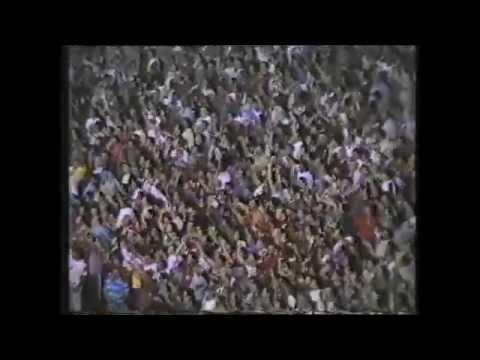 Hinchada Sabalera / Nacional B 1994/95 - Los de Siempre - Colón