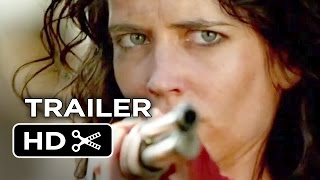 Nonton The Salvation Official Us Release Trailer  1  2015    Mads Mikkelsen  Eva Green Movie Hd Film Subtitle Indonesia Streaming Movie Download