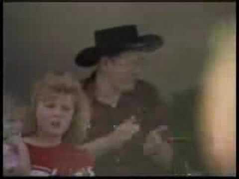 1992 World Hog calling champion