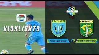 Video PERSELA LAMONGAN (1) vs PERSEBAYA SURABAYA (1) - Full Highlights | Go-Jek LIGA 1 bersama Bukalapak MP3, 3GP, MP4, WEBM, AVI, FLV Juni 2018