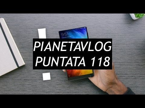 PianetaVlog 118: Asus Zenfone 3 Zoom, Honor Magic, Pebble e FitBit