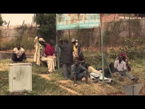 Ruanda Konflikte - Reportage 360 - Geo Reportage