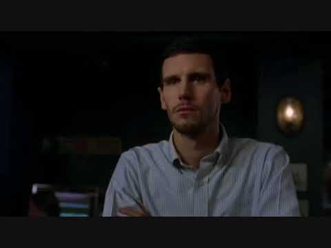 Cory Michael Smith (Kevin Coulson) in TV Mini-Series Olive Kitteridge S01E02 Scene #5