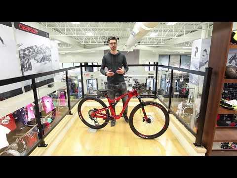Comment choisir la taille d'un vélo? - Capsule Oberson #2