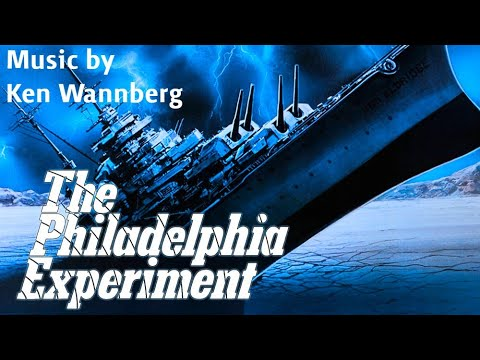 The Philadelphia Experiment | Soundtrack Suite (Ken Wannberg)