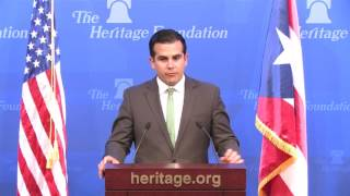 On January 2, 2017, Governor of Puerto Rico Ricardo Rossello came into office and inherited a government in dire need of fiscal prudence, economic ...