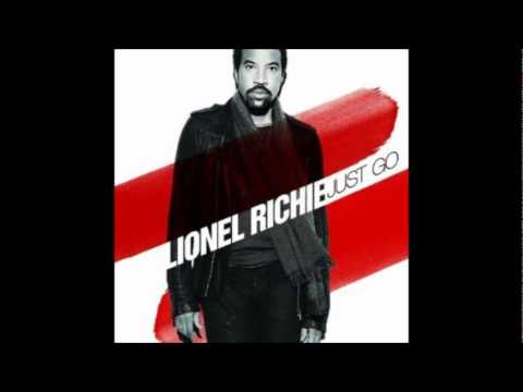 Lionel Richie - Somewhere in London lyrics