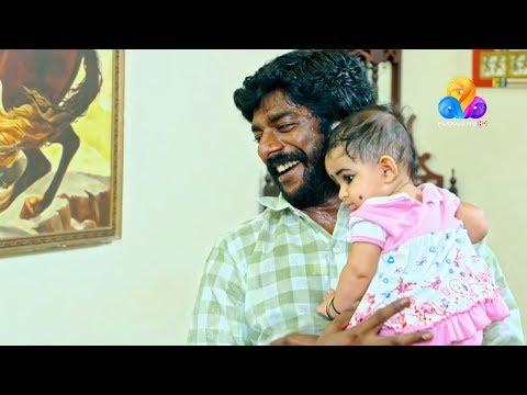 Uppum Mulakum - Kuttumaman Returns│Flowers│EP# 645