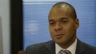 Meet Joshua Creamer, Barrister-at-Law