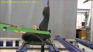 Otočné a výsuvné zařízení sedadla - destrukční zkouška 001 2 originál
