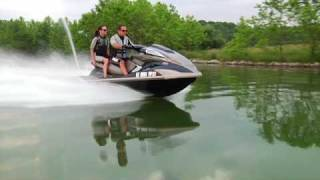 5. 2010 Yamaha FX HO