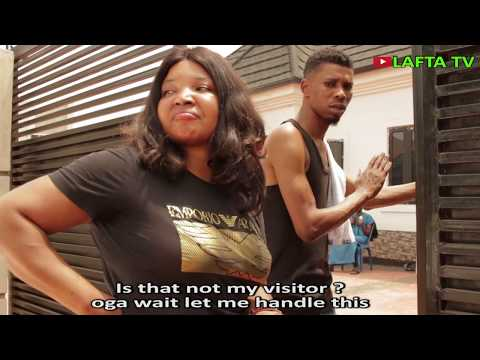 GATE KEEPER EPISODE 1 The mannerless girlfriend