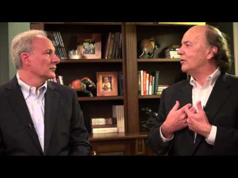 Jim Rickards & Peter Schiff Discuss Global Gold Markets