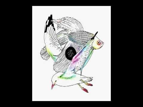 degrade - Segundo corte difusión del disco