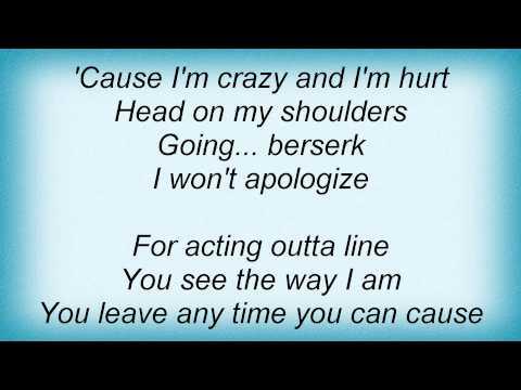 Black Flag - Nervous Breakdown Lyrics_1