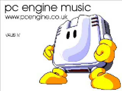 Valis IV PC Engine