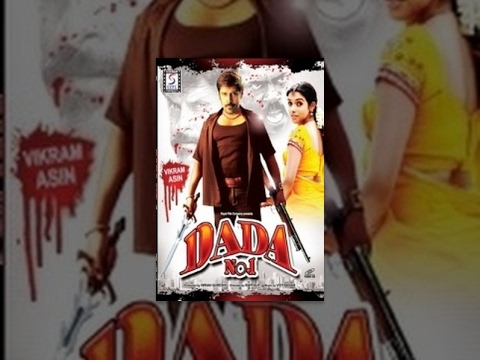 Dada - Dada No. 1 is the Hindi dubbed version of Tamil movie Majaa starring Vikram, Asin, Vadivelu, Pasupathy, Vijayakumar, Manivannan, Sindhu Tolani, Murali and Biju Menon. Govindan (Manivannan)...