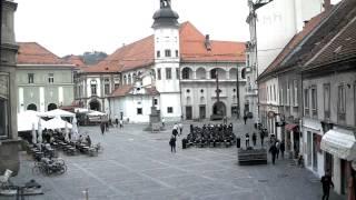 Maribor (Grajski trg) - 18.04.2012