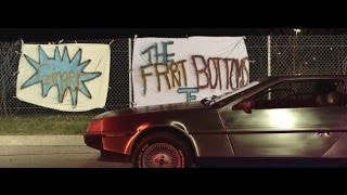 The Front Bottoms Ginger rock music videos 2016