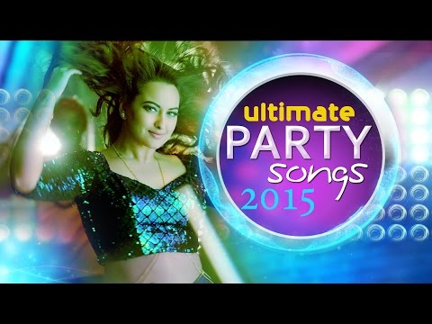 Download Ultimate BOLLYWOOD PARTY SONGS 2015 | Non Stop HINDI PARTY SONGS | INDIAN PARTY SONGS |T-Series HD Mp4 3GP Video and MP3