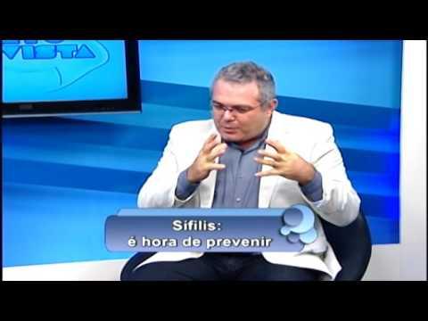 [PONTO DE VISTA] Sífilis: é hora de prevenir