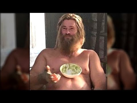 The Untold Truth Of Fat Thor