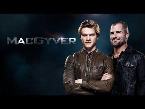 MacGyver Season 2 (Promo)