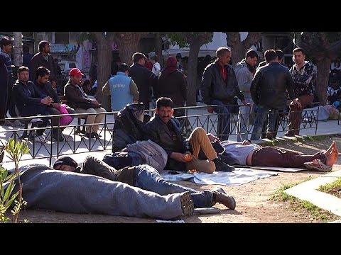 Ελλάδα: Εξάρθρωση κυκλώματος διακίνησης παράνομων μεταναστών