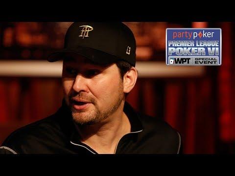 Premier League Poker S6 EP13 | Full Episode | Tournament Poker | partypoker