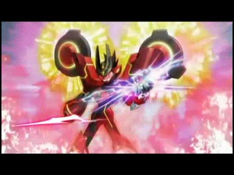 Mega Man Star Force 3: Black Ace & Red Joker