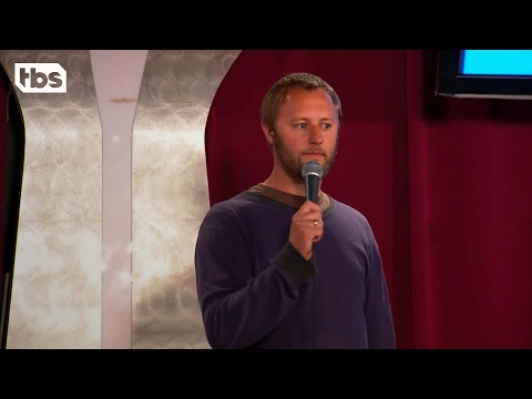 Just for Laughs: Chicago - Comedy Cuts - Rory Scovel - The Perfect Crime