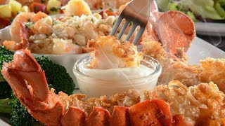 Video The Truth About Red Lobster MP3, 3GP, MP4, WEBM, AVI, FLV Oktober 2018