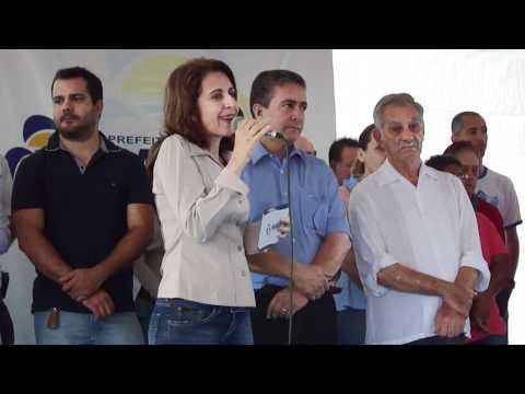 Prefeitura nos Bairros em Palmeiras de Goiás - Parte I