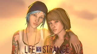 Life is Strange - Max & Chloe Forever (Syd Matters - Obstacles)