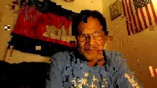 Khmer Politic - Thal Savuth Soum Heng's live video.