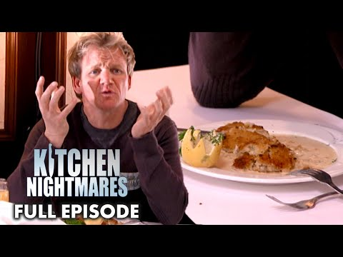 """""""It's Not A Crab Cake, It's A CRAP CAKE"""" 