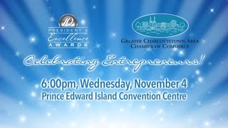 10th Annual President's Excellence Awards