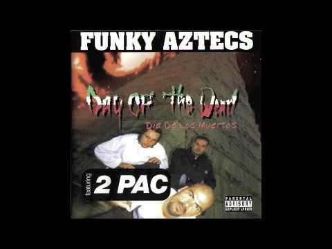 Funky Aztecs - Nation Of Funk