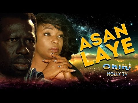 ASAN LAYE || LATEST 2016 YORUBA NOLLYWOOD MOVIE
