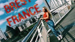 Brest France  City pictures : VISITING BREST, FRANCE // TRAVEL DIARIES